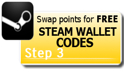 free steam codes images